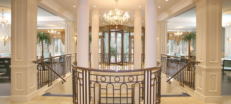 Hotel  Sterne Usedom