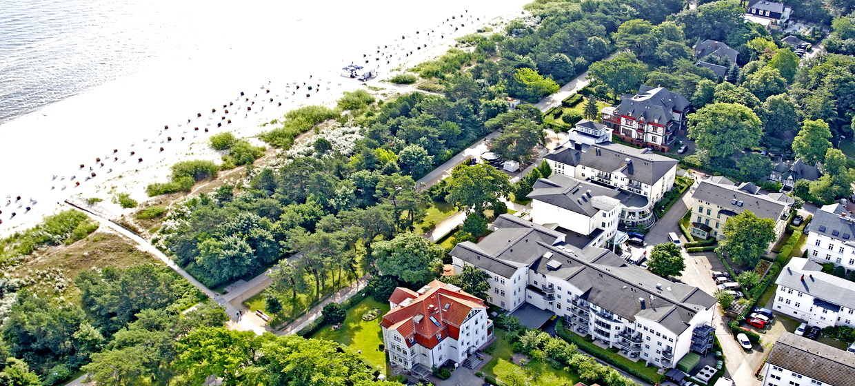 Urlaub Usedom Flug Und Hotel